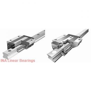 INA KBS20-PP-AS Cojinetes Lineales