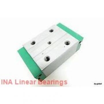 INA KBS20 Cojinetes Lineales