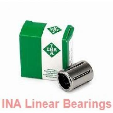 INA KTFN 25 C-PP-AS Cojinetes Lineales