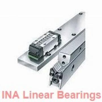 INA KGSCS25-PP-AS Cojinetes Lineales