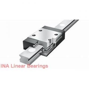 INA KGSC25-PP-AS Cojinetes Lineales