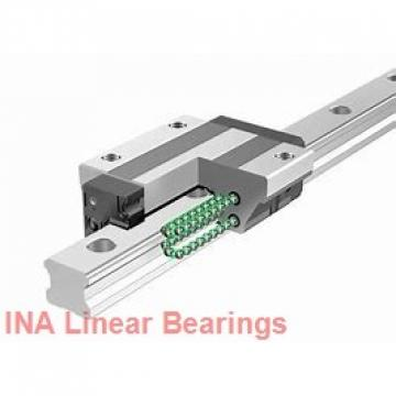 INA KGSNOS16-PP-AS Cojinetes Lineales