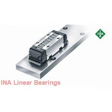 INA KBS16 Cojinetes Lineales