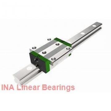 INA KGSC20-PP-AS Cojinetes Lineales