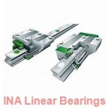 INA KGNCS 25 C-PP-AS Cojinetes Lineales