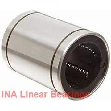 INA KGSNOS25-PP-AS Cojinetes Lineales