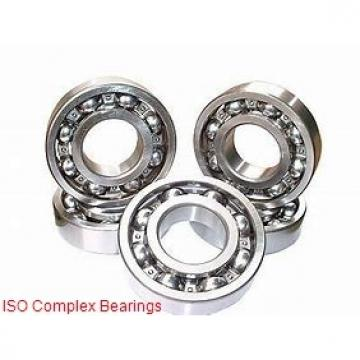 40 mm x 52 mm x 32 mm  ISO NKX 40 Cojinetes Complejos