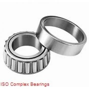 20 mm x 30 mm x 30 mm  ISO NKXR 20 Z Cojinetes Complejos
