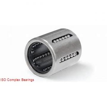 12 mm x 21 mm x 23 mm  ISO NKX 12 Z Cojinetes Complejos