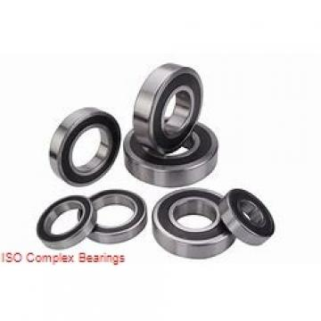 60 mm x 62 mm x 35 mm  ISO NKXR 50 Cojinetes Complejos