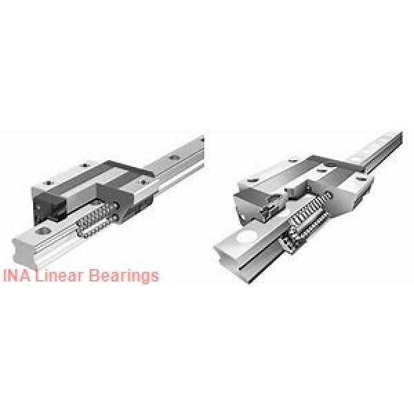 INA KB25-PP-AS Cojinetes Lineales #2 image