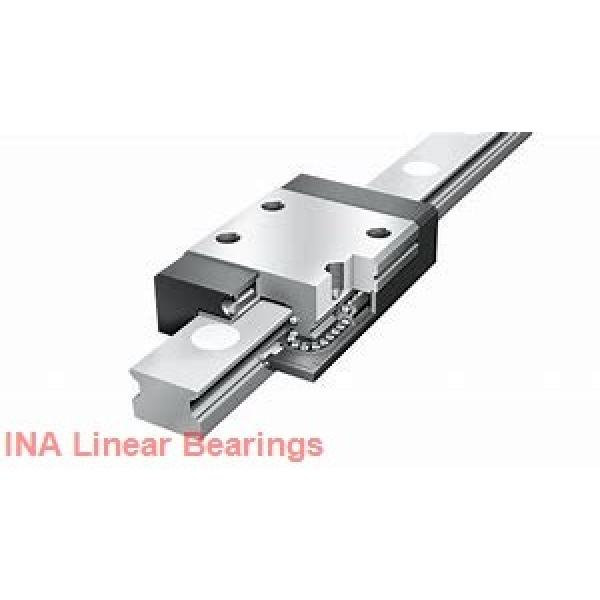 INA KGNC 25 C-PP-AS Cojinetes Lineales #1 image