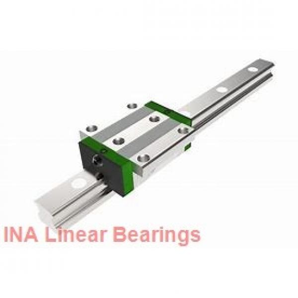 INA KB25-PP Cojinetes Lineales #2 image