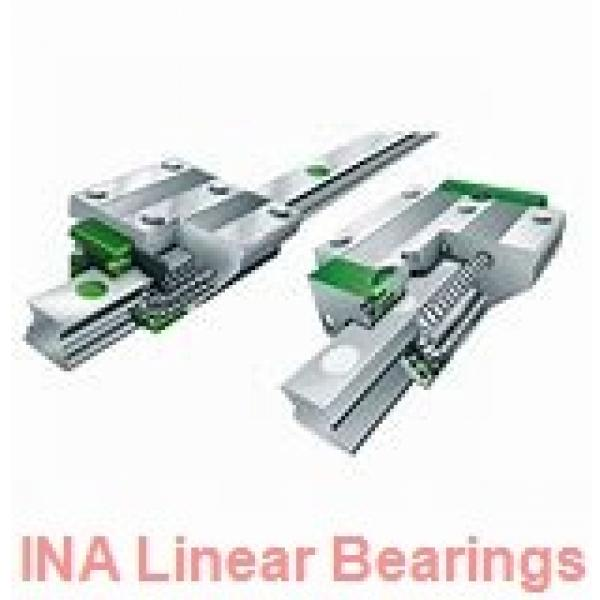 INA KGN 16 C-PP-AS Cojinetes Lineales #1 image