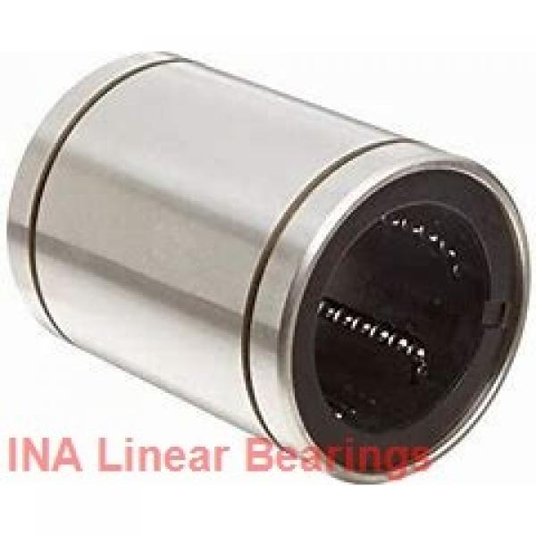 INA KBO25-PP-AS Cojinetes Lineales #2 image